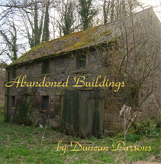 New album by Duncan Parsons : Abandoned Buildings
